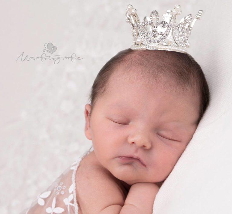 Newborn Thuis