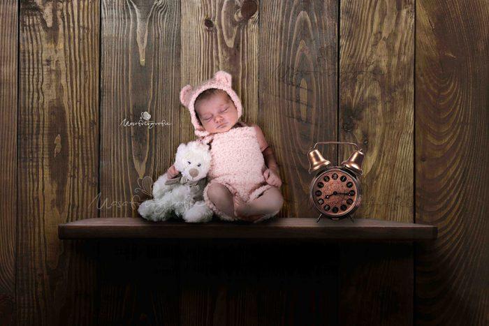 Newborn fotoshoot, newborn fotografie Utrecht